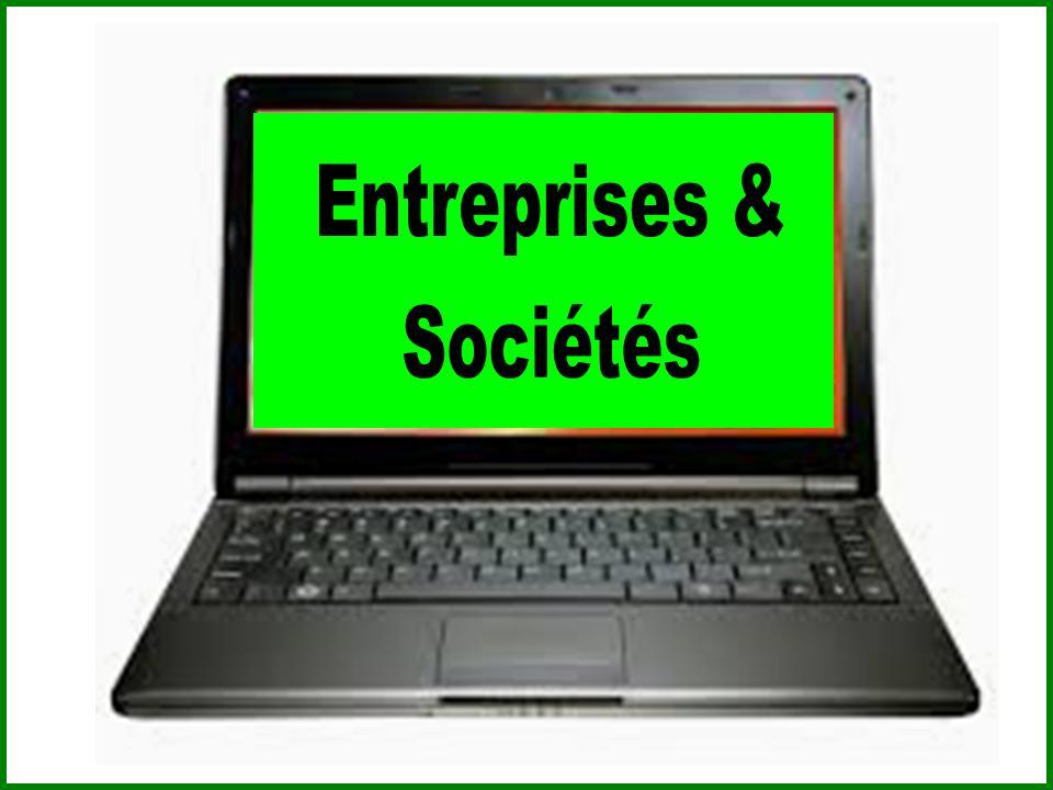 Entreprises et Sociétés JPEG 1