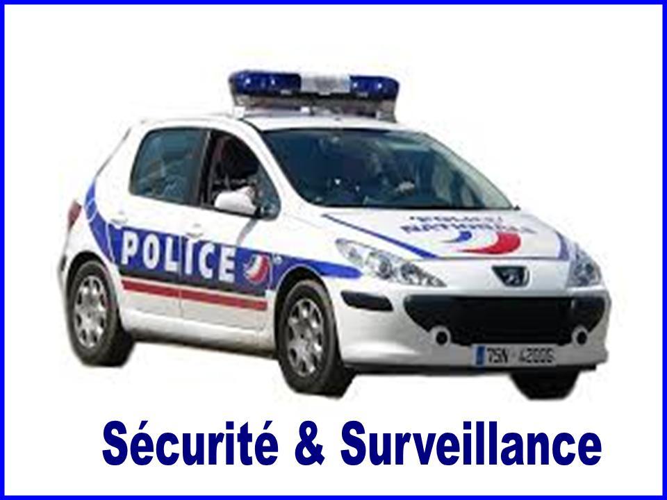 Securite et surveillance JPEG 1